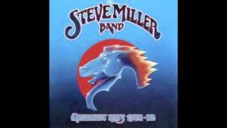 Watch Steve Miller Band Jungle Love video