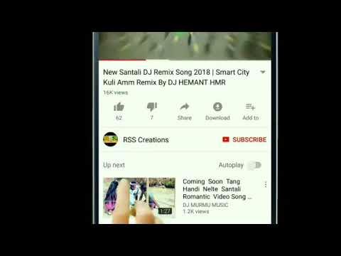 Bijatala Hat Re || New Santali DJ Song || Full Traditional Mix