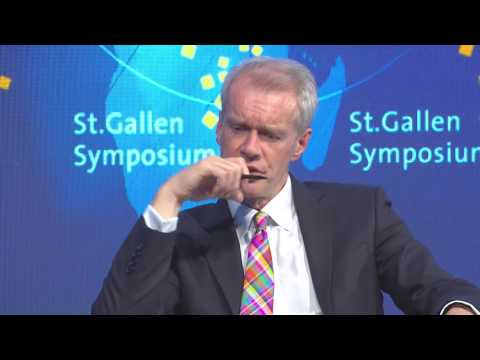 One-on-One with Vít Jedlička – 47th St. Gallen Symposium