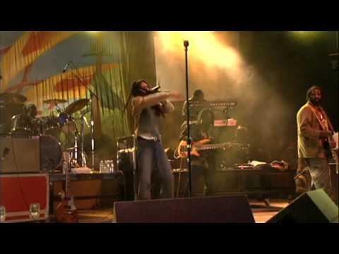 Julian Marley - Exodus (Live at Reggae On The River)