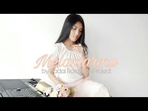 Nadia Alifazuhri (Piano Cover) - Melamarmu by Badai Romantic Project || #covernyananad