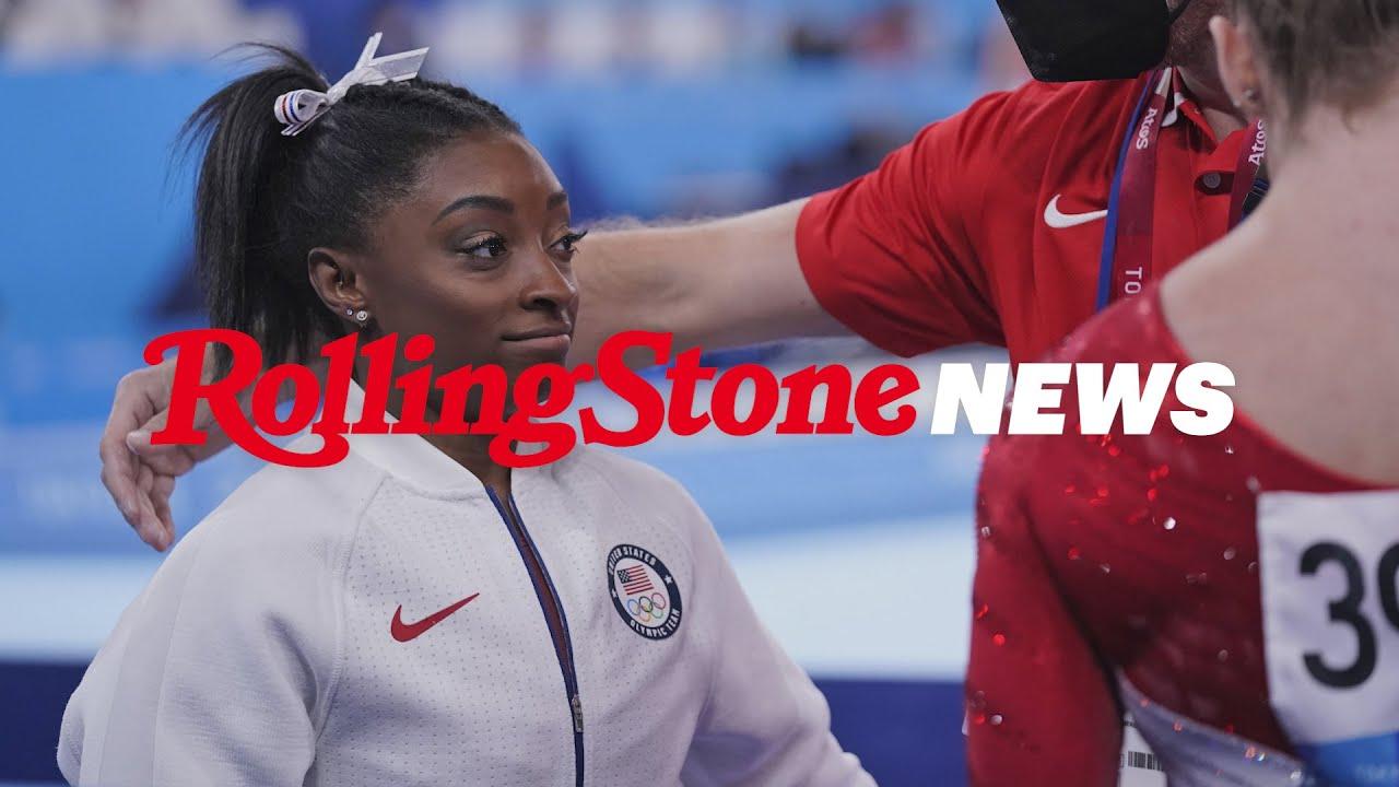 Simone Biles Withdraws From Team Gymnastics Final | RS News 7/27/21