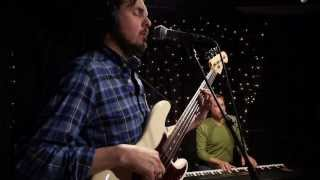 Midlake - It's Going Down (Live on KEXP)