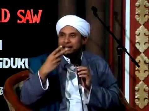 Bahaya Rokok oleh Habib Jamal Ba'agil