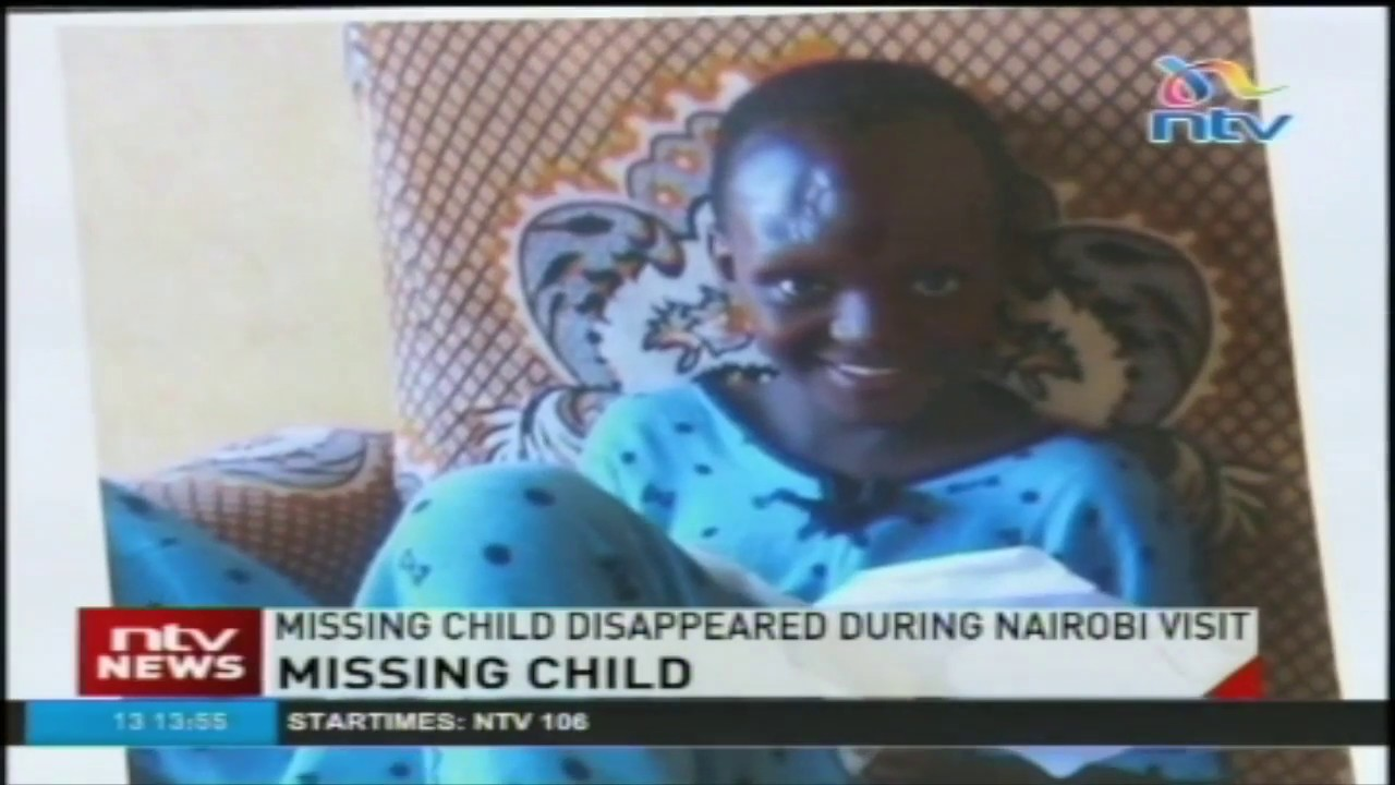 10 year old girl from Garissa missing for two weeks