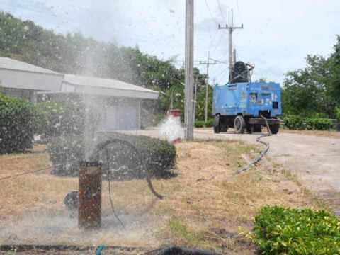 เจาะน้ำบาดาลระยอง.Water well drill rigs for sale.