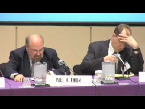 Direct to Consumer Pharmaceutical Advertising: Paul H. Rubin