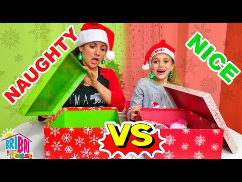 Christmas Photos Gone Wrong! Naughty Naughty Naughty. EPIC FAIL! from YouTube · Duration:  2 minutes 49 seconds