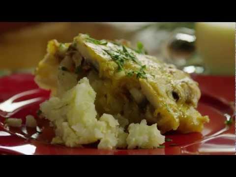How to Make Christmas Breakfast Casserole | Casserole Recipe | Allrecipes.com
