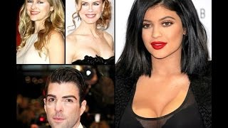 Top 17 Embarrassing Celebrity Makep Malfunctions