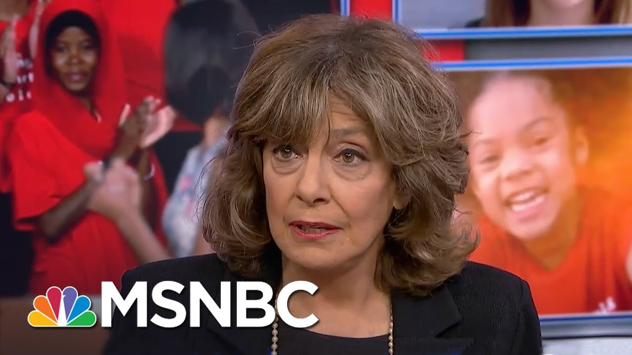 Non-Profits Turn Focus To Charity On Giving Tuesday  MSNBC