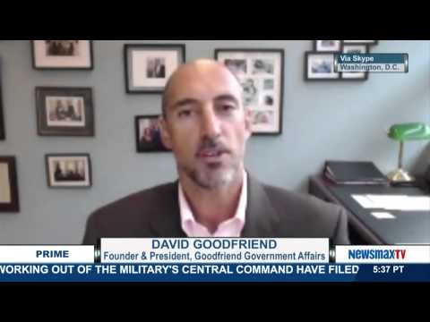 Newsmax Prime | David Goodfriend and Liz Peek on the Department of Justice defending Hillary