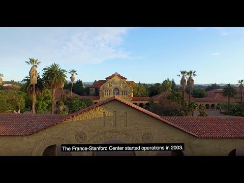 The France Stanford Center for Interdisciplinary Studies Celebrates 15 years