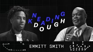 Emmitt Smith's legacy is about more than football | KNEADING DOUGH