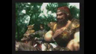 Dynasty warriors 3. All cutscene videos (English)