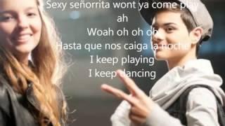 Video Abraham  Mateo  Señorita  Letra download MP3, 3GP, MP4, WEBM, AVI, FLV Agustus 2018