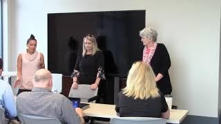 Agent Panel - Social Media   Matrix 360 training