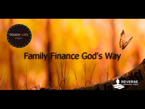 Srilanka Touch Life 16 - Family Finance - Bobby