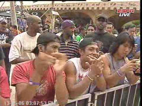 X Games Asia 2006 presented by Kia [Ep 1/6]