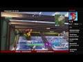 Live raid fr/ fais ta pub! On test le nouveau tournoi en solo