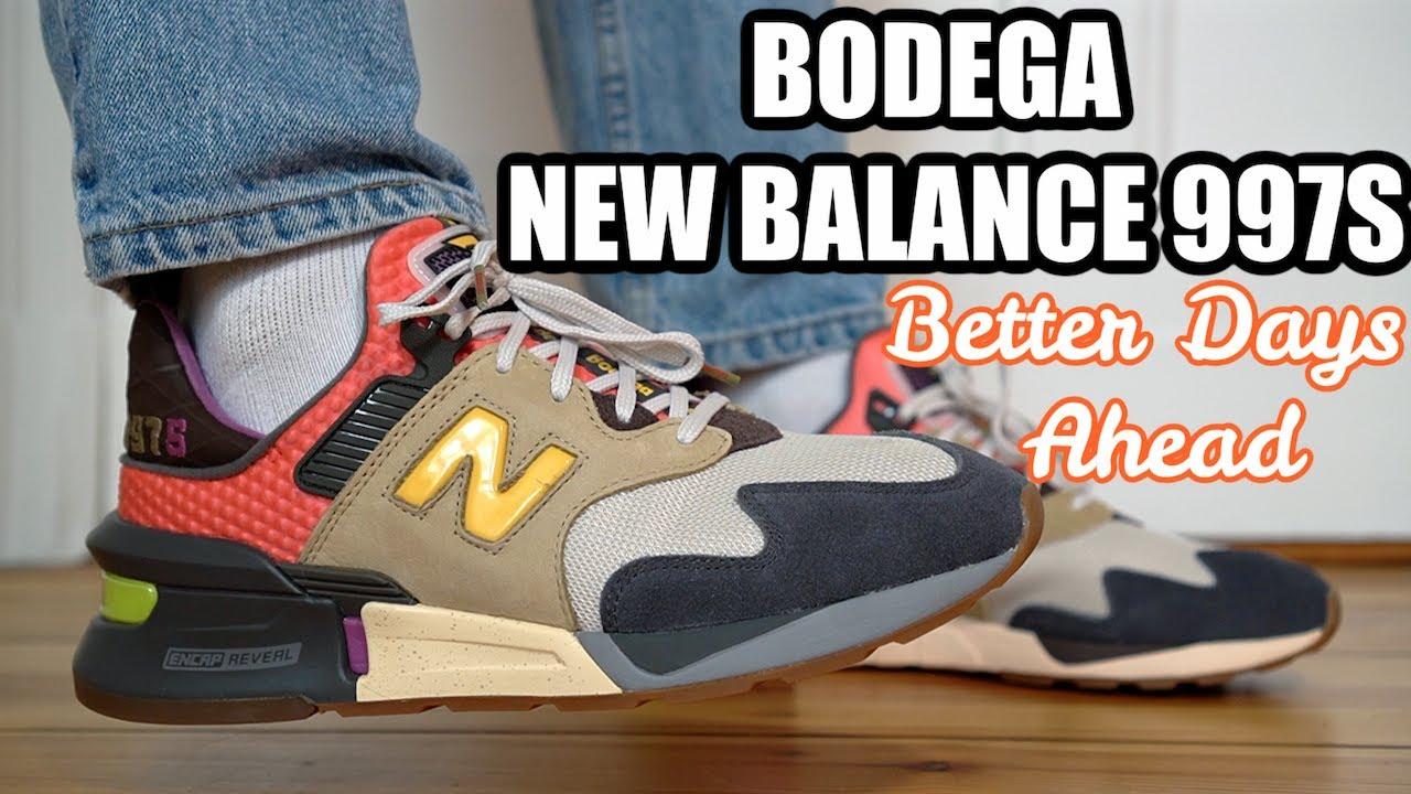 bodega new balance 997s