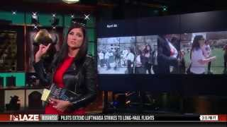 """Hands Off My Gun"", by Dana Loesch on shelves now"