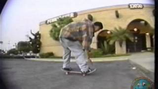 Daewon Song - Love Child 1992 World Industries