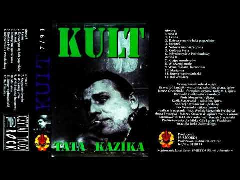 Kult - Tata Kazika (1993) MC