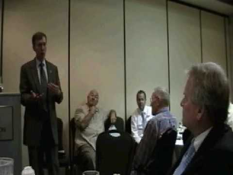 Part 3 - 072310 CSRIA Business Meeting with Attorney General Rob McKenna
