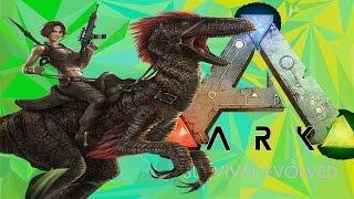 Ark: Survival Evolved (Funny Moments) - We Troll Hard