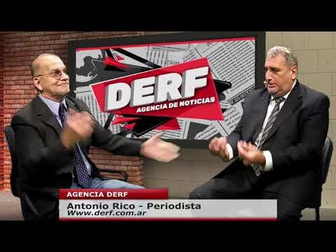 Antonio Rico: Habrá paritaria nacional y provincial de pobres