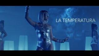 La Temperatura - Maluma Ft Eli Palacios [Audio Nueva Canción] 2013 Official