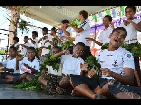 The 78th Anniversary of Sigatoka Town