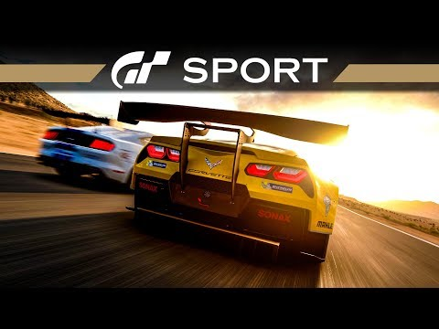 Endlich mit der Vollversion! – GRAN TURISMO SPORT Gameplay German #8 | Lets Play GT Sport 4K Deutsch
