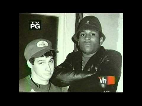 Louie Cruz - Beastie Boys and Others Talk About LL Cool J