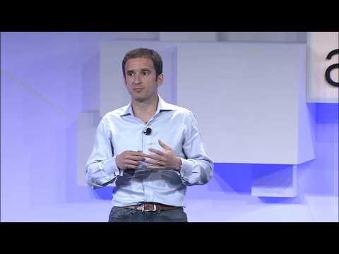 7 - Atmosphere: Google's Transformers