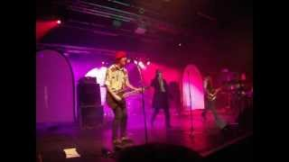 The Damned - Rabid (Over You)  (Lincoln Engine Shed - 3rd December 2012)