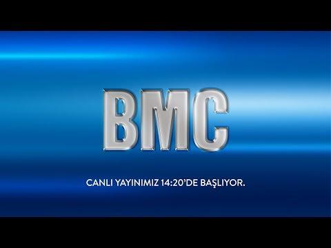BMC Tuğra Dünya Lansmanı Canlı Yayını (IAA Hannover Ticari Araçlar Fuarı)