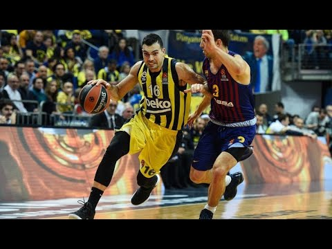 2bec33545 Fenerbahçe Beko 88 - 82 Barcelona Lassa (THY Euroleague) - YouTube