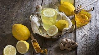 ЧТО ПРОИЗОЙДЁТ, если КАЖДОЕ УТРО пить ЛИМОННУЮ ВОДУ?
