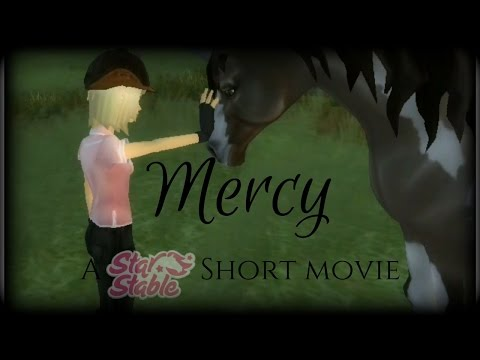 #ElliesComp | MERCY| SSO Short Movie