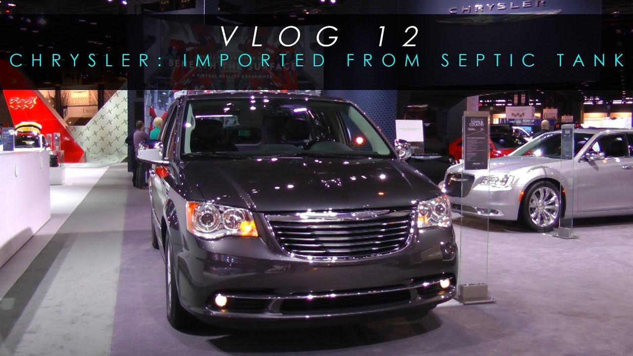 Chrysler Mini Van Fan Club | Autos Post