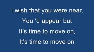 Repeat youtube video Xonia- You & I  (lyrics)