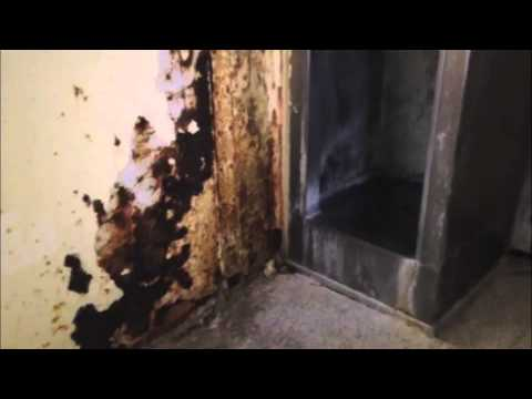 Baton Rouge prison tour