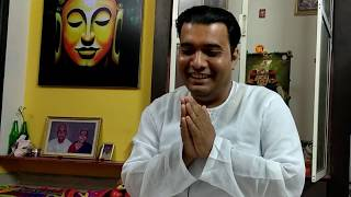 Satsang by Joshiji and Nand Kumar