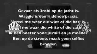 HH Lyrics • Pokoe • 3robi • Negra