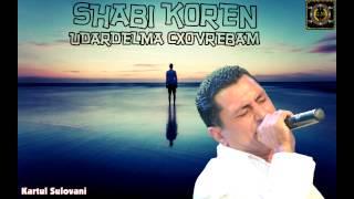 Shabi Koren -  UDARDELMA CXOVREBAM
