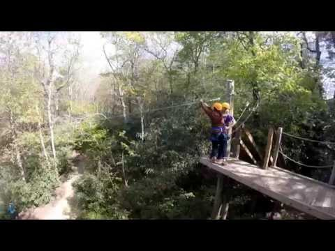 Camp Greenville Zip Line ( Laurens Academy )