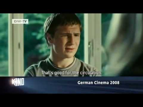 Video of the day | German Cinema: A Look Back at 2008