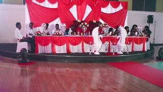 WILLIAM & MAPENDO Best & Professional Congolese Traditional Wedding